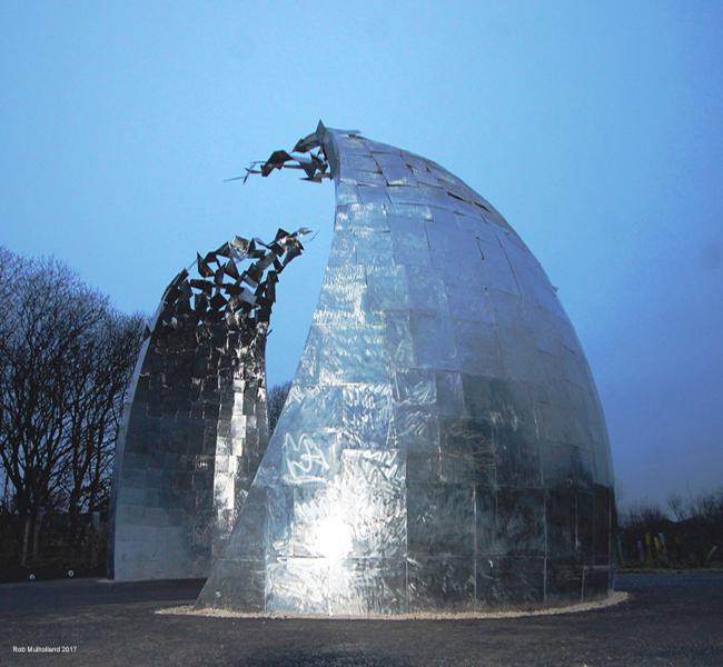 sculpture, Scotland, Glasgow