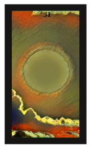 Lenormand Sun Card