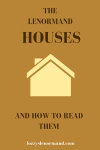Lenormand Houses Header