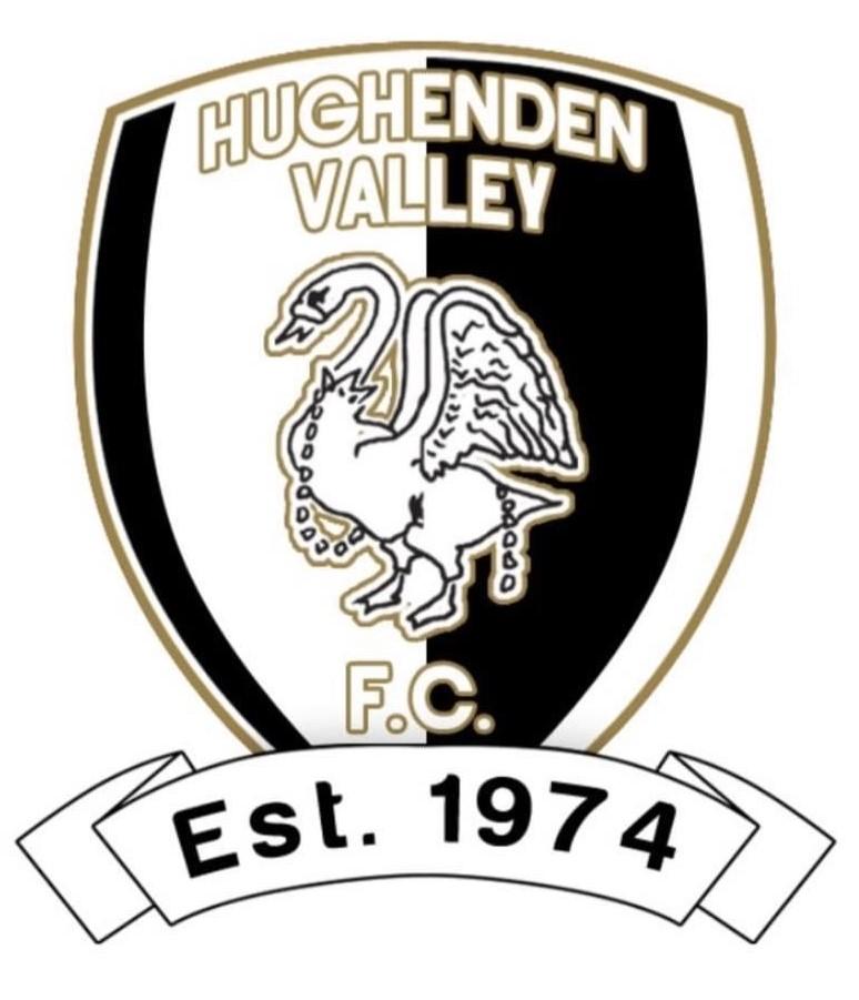 Hughenden Valley Football Club