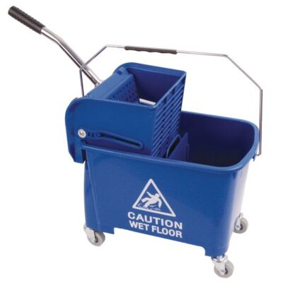 Mopping System Trolley