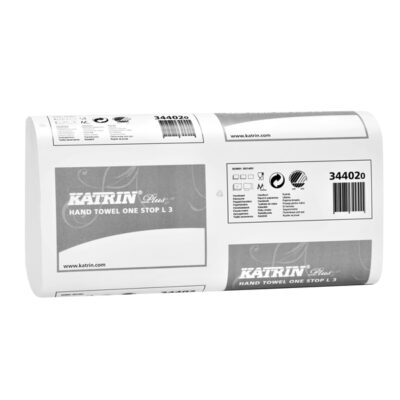 Katrin Plus One Stop Hand Towels