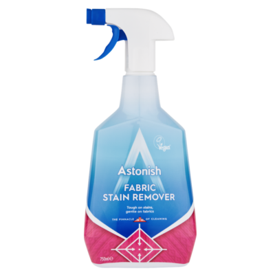 Astonish Fabric Stain Remover