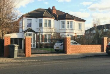Bricklaying Fencing and Landscaping Services Etc