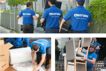 AnyVan Low Cost Removals