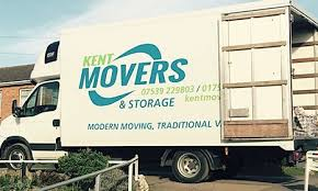 Kent Movers