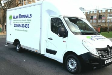Removal services man and van house removals house clearance office removals commercial removals