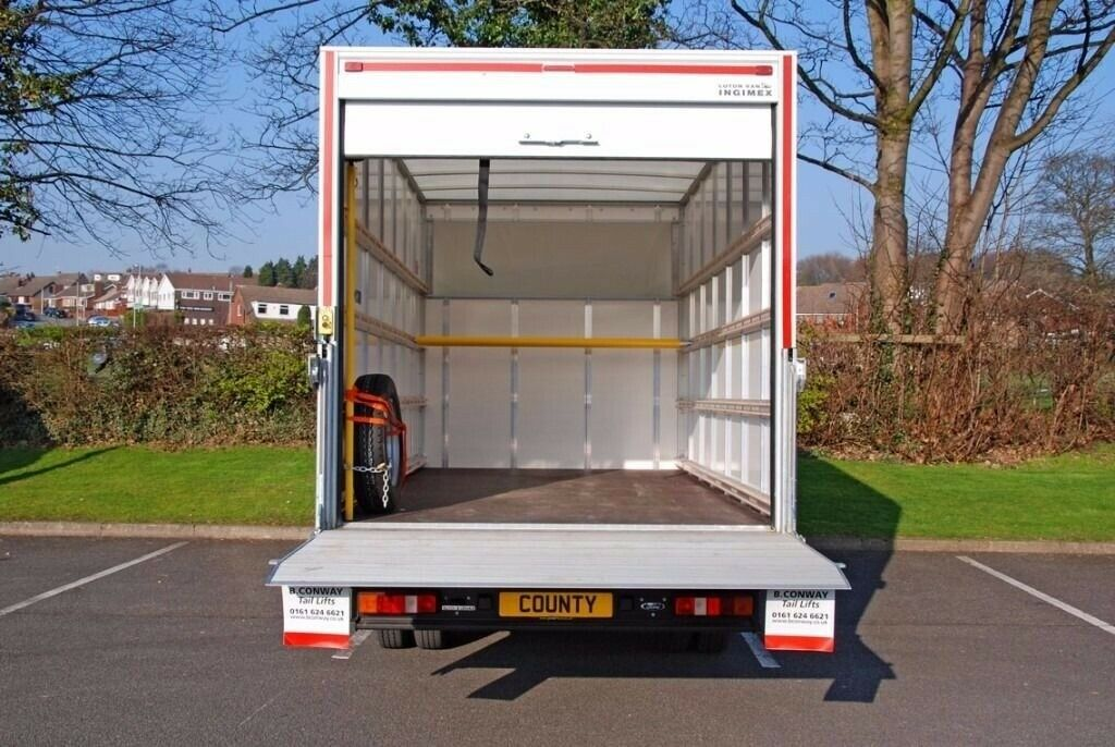 Cheap Removal Services Man  Van hire Office Moving House Clearance Furniture Delivery Collection