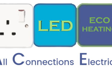 all connections electrical