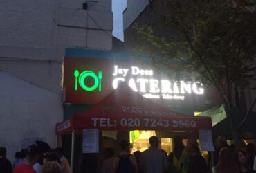 Jay Dees Catering