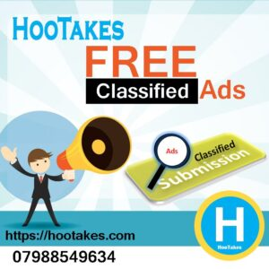 Best Free Classified Ads in the UK