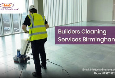 Builders Cleaning Services Birmingham