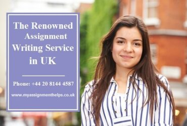 Best Assignment Writing Help – 100% Safe and Secure