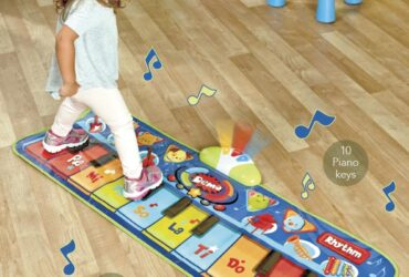 Step-to-Play Junior Piano Mat™