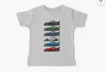 old classics Baby T-Shirt