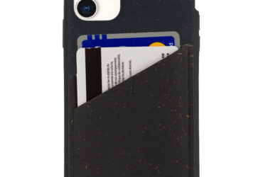 Compostable Card Holder for Phone Case