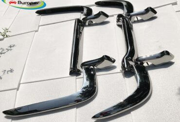 Renault Caravelleand Floride (1958-1968) bumpers