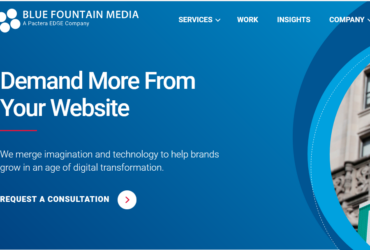 Demand More From Your Website