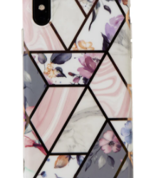 MARBLE GARDEN PHONE CASE (IPHONE AND SAMSUNG)