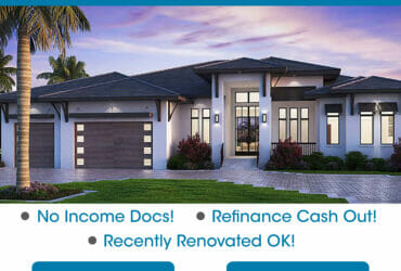 600+ Credit – 30 Year Rental Property Financing –RefinanceCash Out Up To $5,000,000!