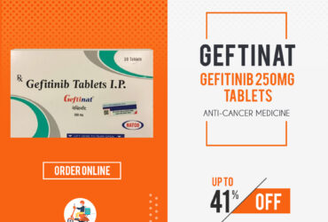 Buy Online Geftinat 250 mg Tablets in Bangalore