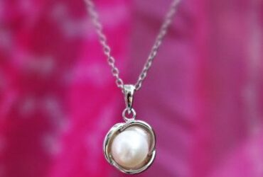 Browse Pearl Necklace Set Online in India from ornatejewels