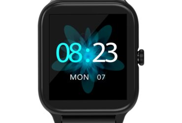 Pro 1.54 inch Color Screen Bluetooth 5.0 Smart Watch