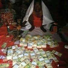 💯+2349022657119. I want to join occult for money ritual.