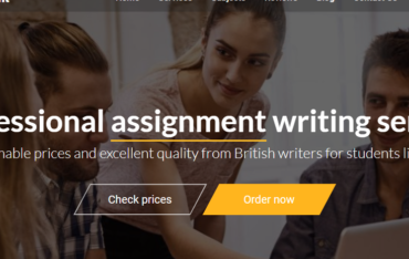 College assignment writers in UK