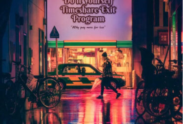 Get out of your Timeshare by yourself, DIY Program Course