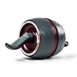 Perfect Fitness Unisex's Core Ab Roller Wheel