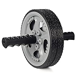 Ab Roller, Abdominal Roller, Ab Roller Wheel–Muscle