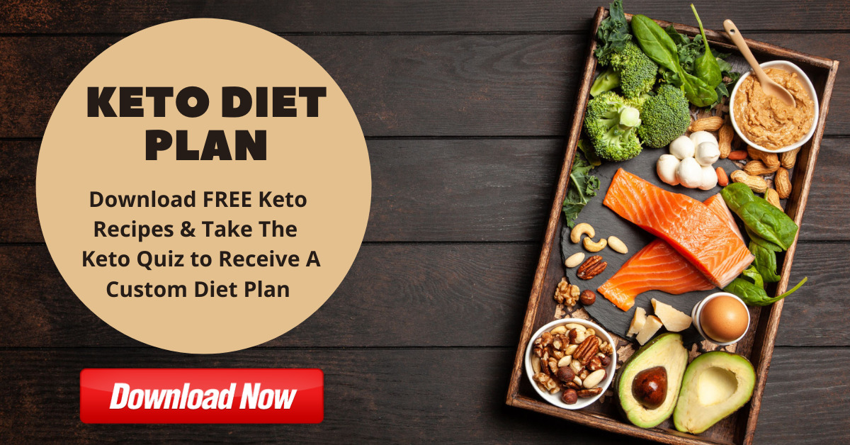 """""""Do YOU want some bespoke keto recipes to download?"""""""