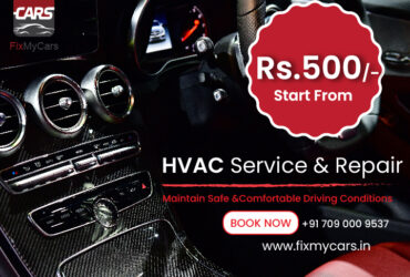 Door Step Car Service Center in Bangalore | Fixmycars.in