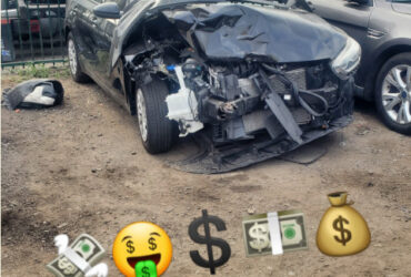 We pay cash for junk cars. no title needed