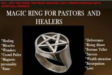 POWERFUL MAGIC RING TO BOOST BUSINESSES +27784151398 IN USA, UK, CANADA, AUSTRILIA,