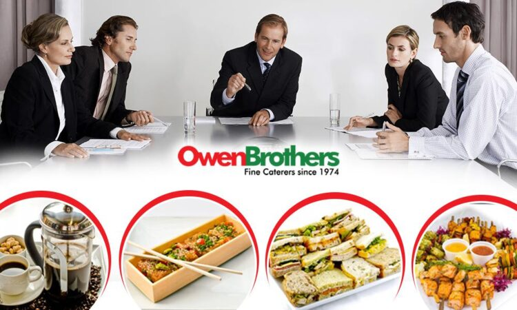 Office Breakfast Delivery Services in London