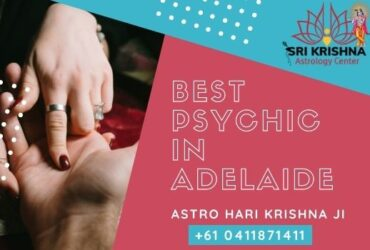 Get In Touch With The Best Psychic In Adelaide