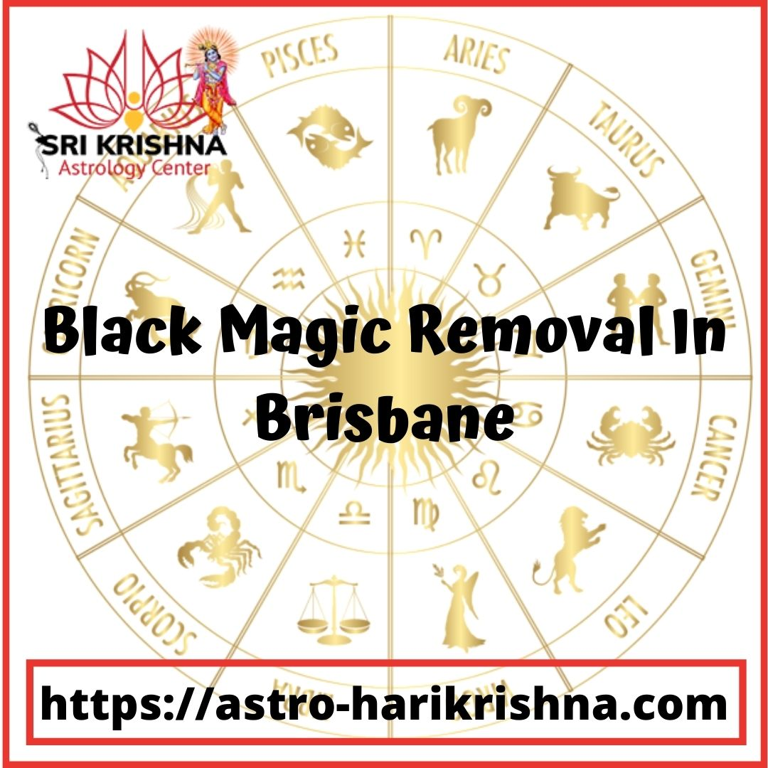 Get The Finest Black Magic Removal In Brisbane