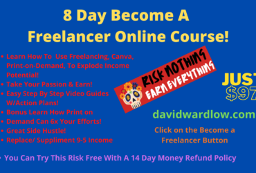 How to set up your own freelancer business