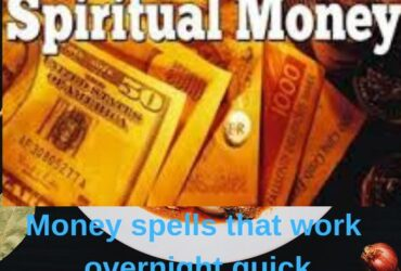 MONEY SPELLS THAT REALLY WORK @ +27631229624 TO GET RICH