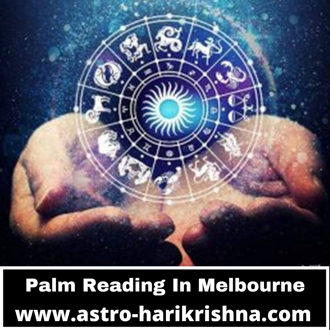Looking For A Famous Palm Reading In Brisbane?
