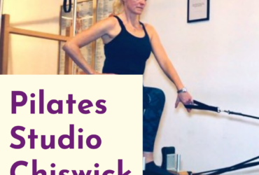 Get In Shape From The Best Pilates Studio Chiswick