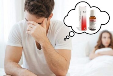 Homeopathic Medicines For Premature Ejaculation