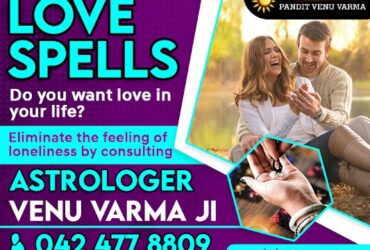 Indulge in the Session with the Love Vashikaran Specialist in Sydney