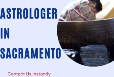 Get The All Solutions From The Best Astrologer In Sacramento