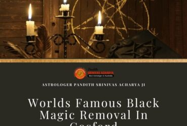 Get A Famous Black Magic Removal In Gosford