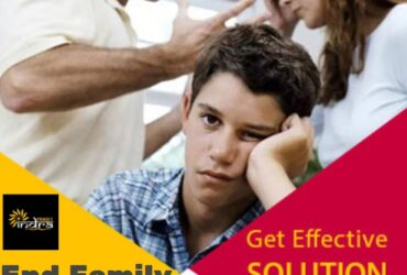Consult Indra Ji to End Family Disputes in Melbourne