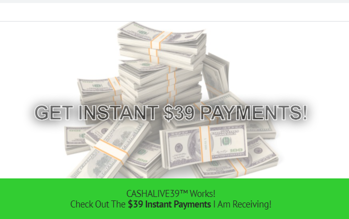 New System Generates CashApp Payments!