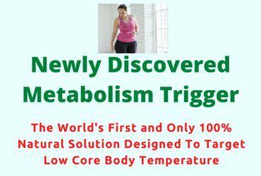 Newly Discovered Metabolism Trigger